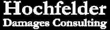 Hochfelder Damages Consulting